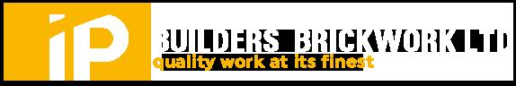 IP Builders Brickwork Limited